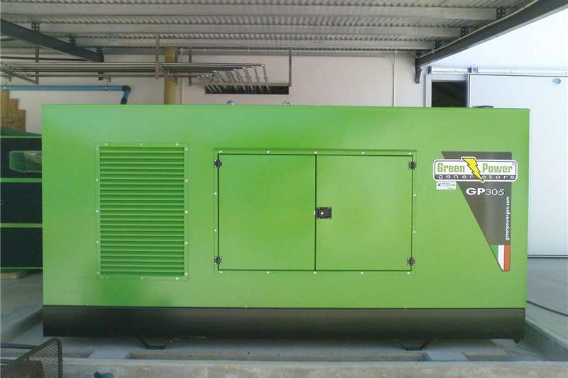 Industrial generator Generator Supply, Service, Repairs, Refueling, Mon