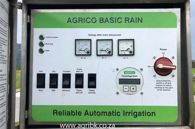 Automation Agrico 4 Toring Spilpunt Irrigation