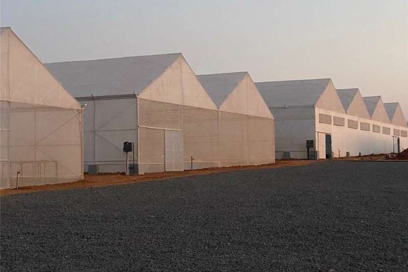 Automation Greenhouse Design, Manufacture, Turn Key Solutions Irrigation