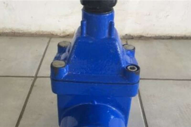 Gate Valve DN 110 Irrigation