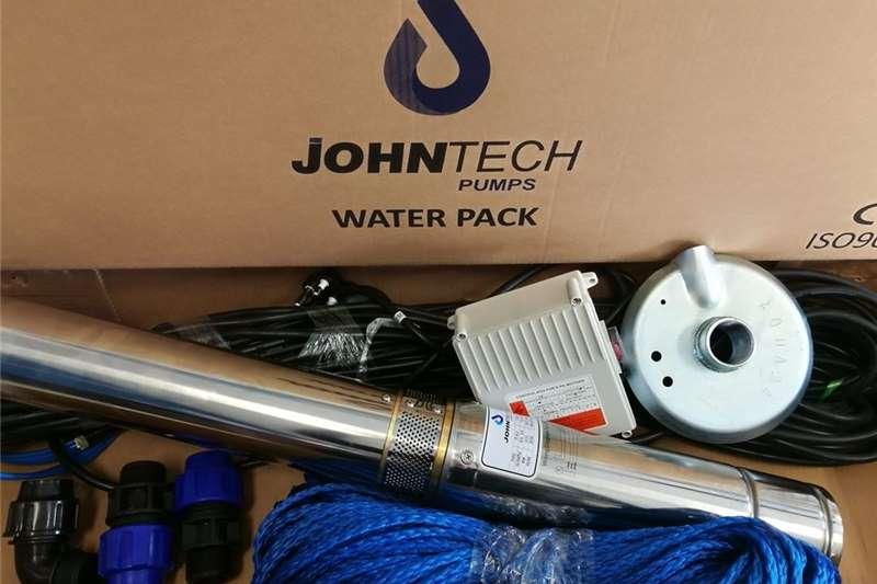 Irrigation pumps borehole motor and pump Irrigation