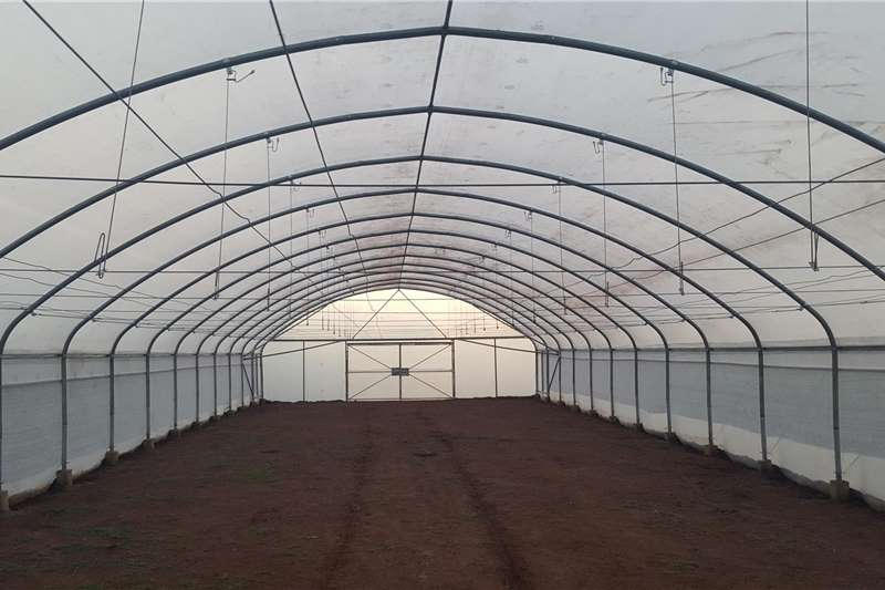 Irrigation pumps GREENHOUSE TUNNELS & SEEDLING TUNNELS Irrigation
