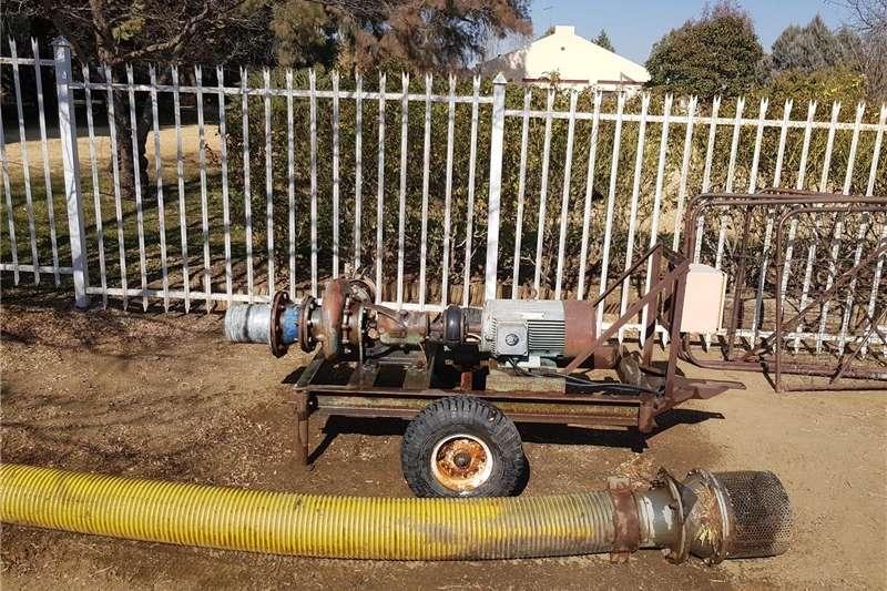 Irrigation pumps Irrigation pump Irrigation