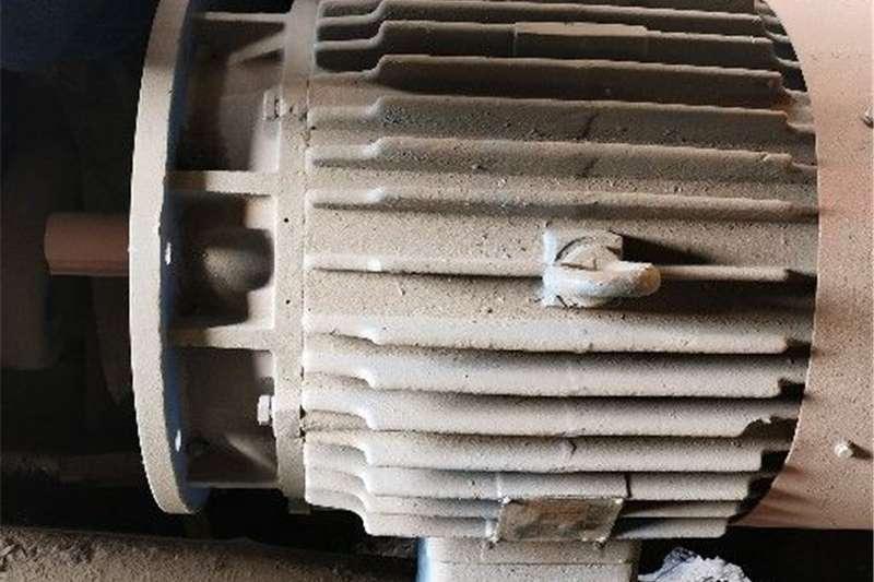 Irrigation pumps MOTOR 3 PHASE HIGH SPEED 45kW 2900RPM Irrigation