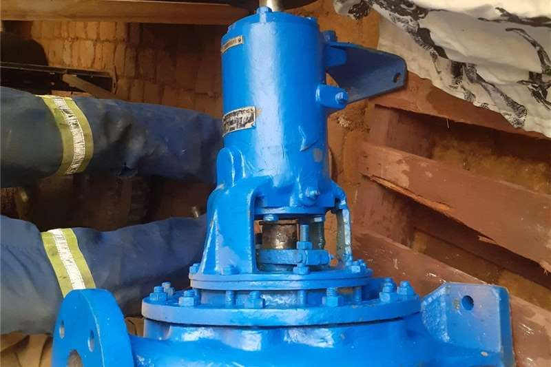 Irrigation pumps Norma flow water pump Irrigation