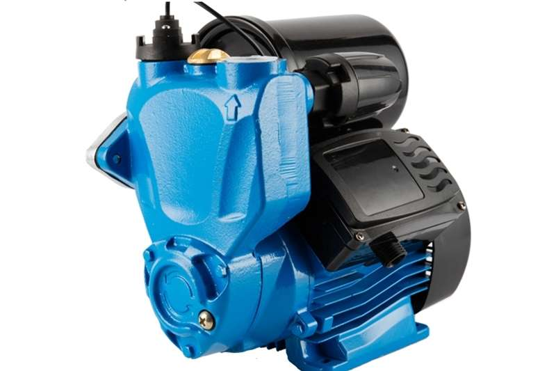 Irrigation Irrigation pumps PUMPS