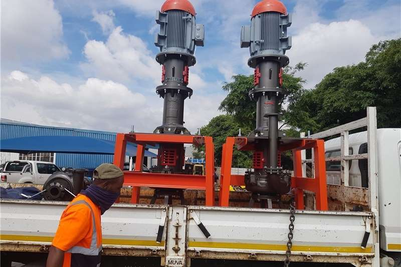 Irrigation pumps Pumps Irrigation
