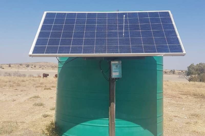 Irrigation pumps Solar DC Pumps Irrigation