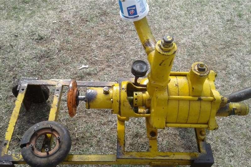 Irrigation pumps venturo jet water pump Irrigation