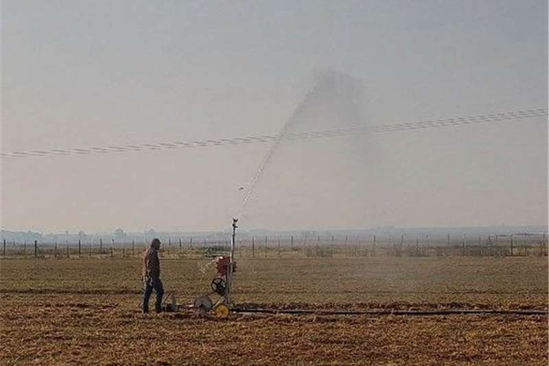Irrigation pumps Water Driven Irrigators Irrigation