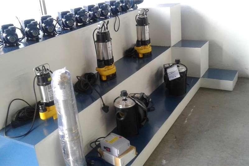 Irrigation pumps Water pumps best PRICES Irrigation