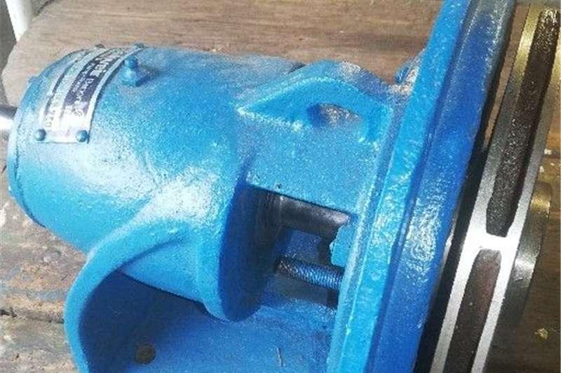Irrigation pumps waterpomp Irrigation