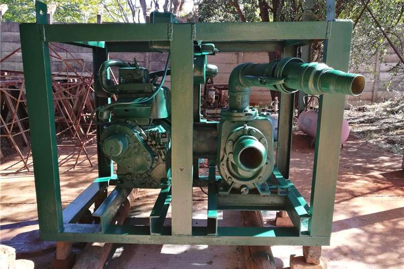Irrigation Irrigation pumps Waterpump