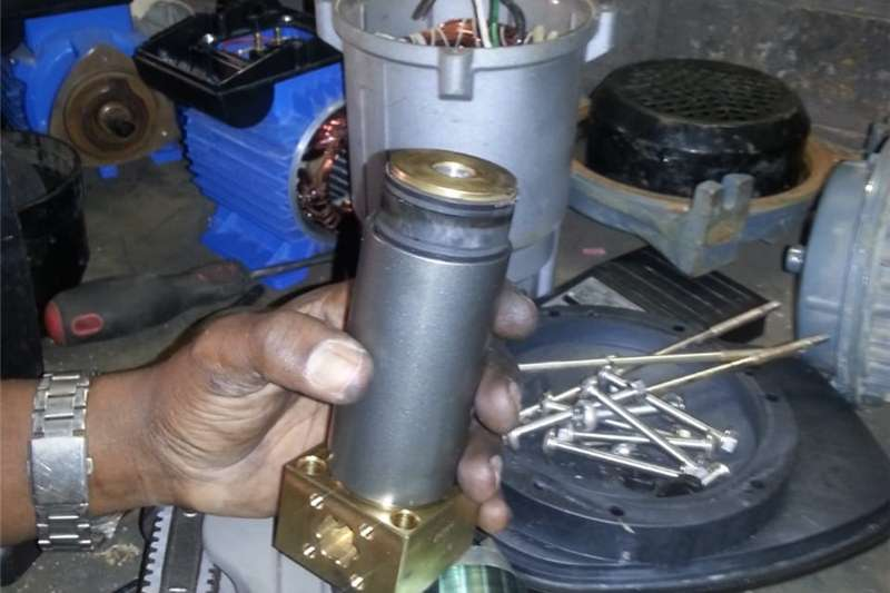 Irrigation pumps We do service,repairs and installation of pumps an Irrigation