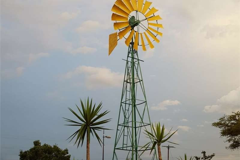 Irrigation pumps windpomp te koop Irrigation