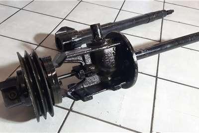 Mono Pump And Cylinder Irrigation