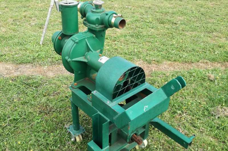Irrigation New 4' PTO Water Pump 2019