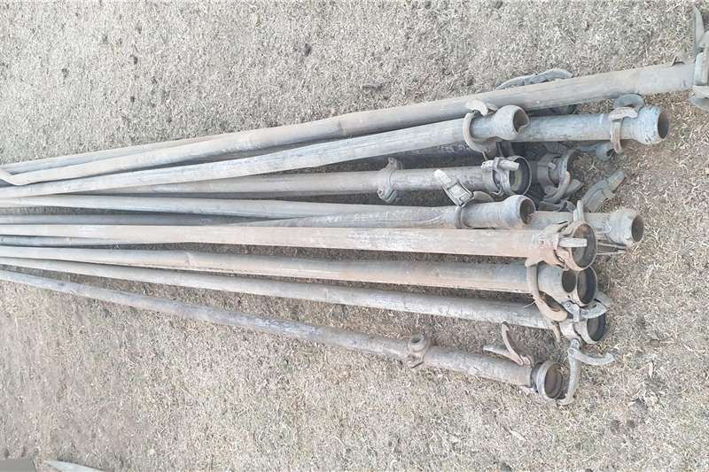 Irrigation Pipes and fittings Farming Irrigating Pipes
