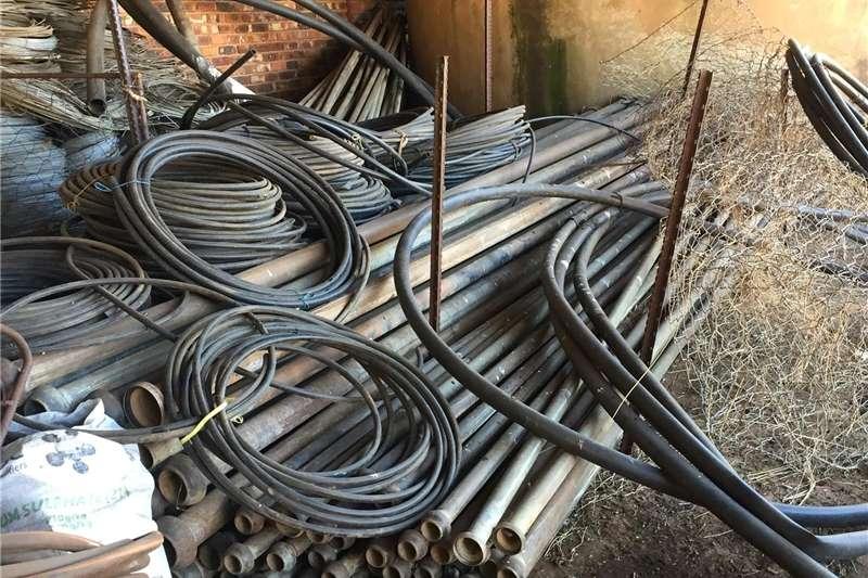 灌溉管道和配件