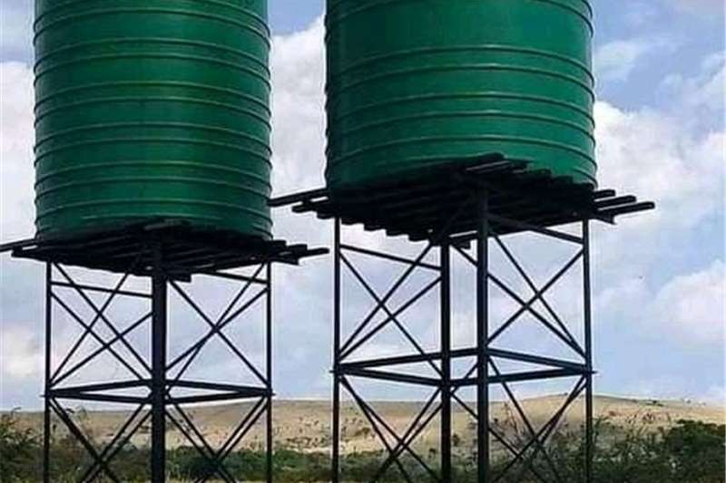 Pipes and fittings IRRIGATION SYSTEM AND BOREHOLES. Irrigation