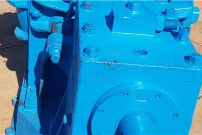Slurry Pump Heavy Duty Irrigation