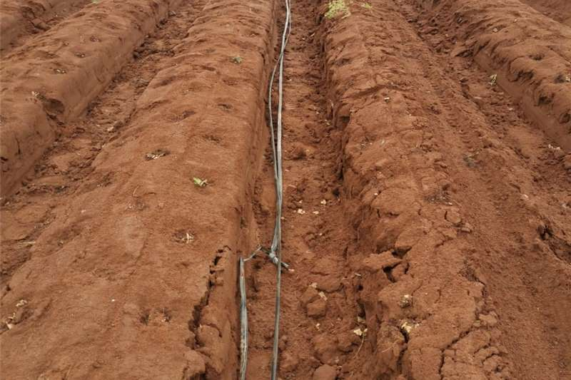 Sprinklers and pivots 2ND HAND IRRIGATION DRIP LINES Irrigation