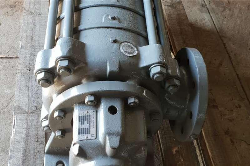Vogel Multistage Pump MP100 Irrigation