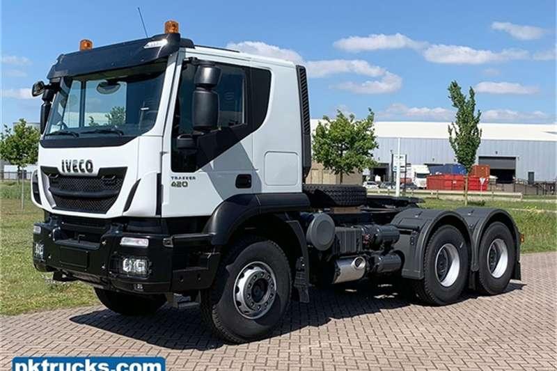 Iveco Tractors