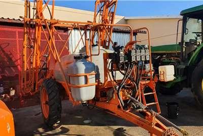 Jacto Jacto Columbia AD18EE Spraying equipment