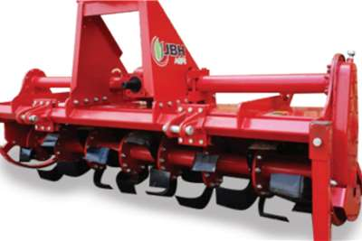 JBH Agri 1.5 M HEAVY DUTY ROTARY TILLER (SLIP CLUTCH) Tillage equipment