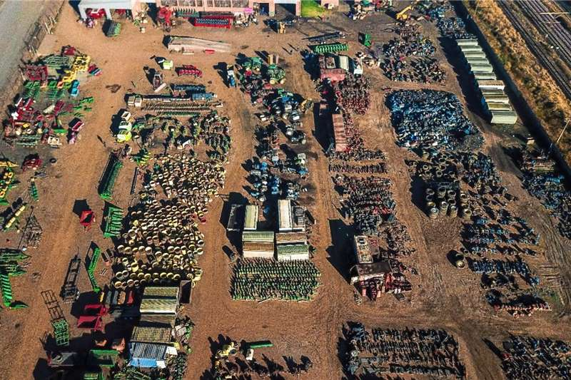 John Deere Engines Discount Used Tractor Parts Components and spares