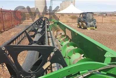 John Deere John Deere 630F Harvesting equipment