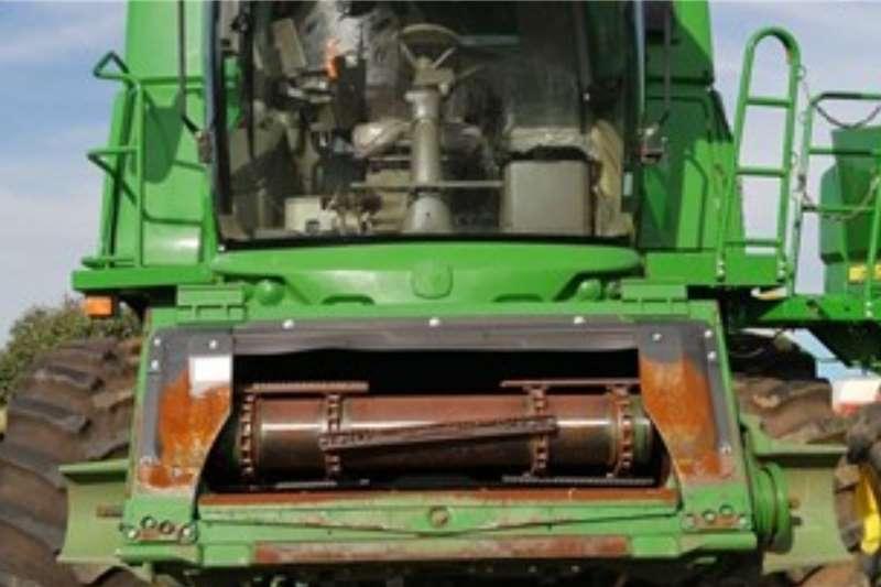 John Deere Harvesting equipment S770 2018