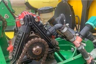 John Deere Drawn planters John Deere 1755 8ry 76cm Planting and seeding equipment