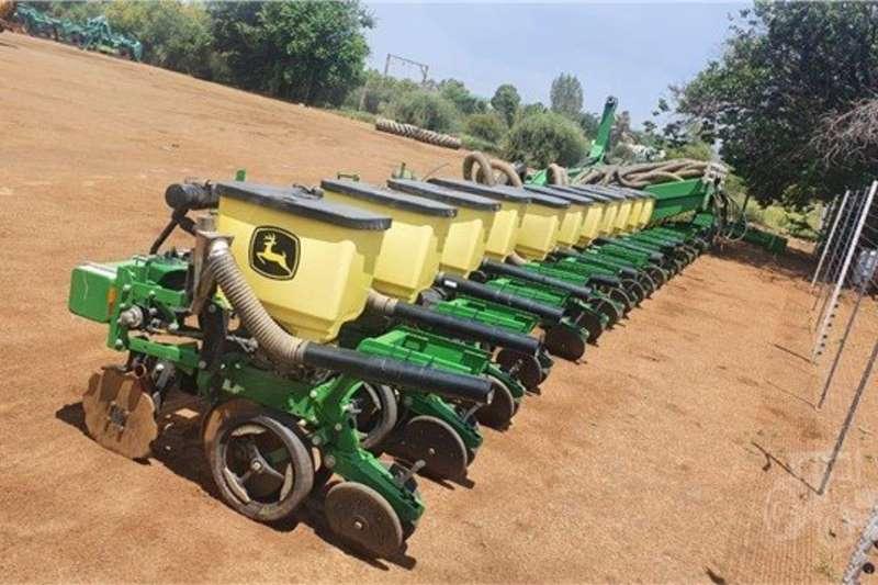 John Deere John Deere 1524FX Planting and seeding equipment