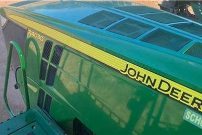 John Deere Self-Propelled sprayers John Deere R 4030 Spraying equipment