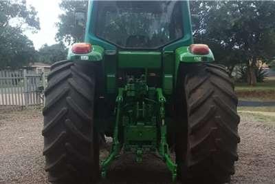 John Deere 2003 John Deere 6620 Cab Tractors