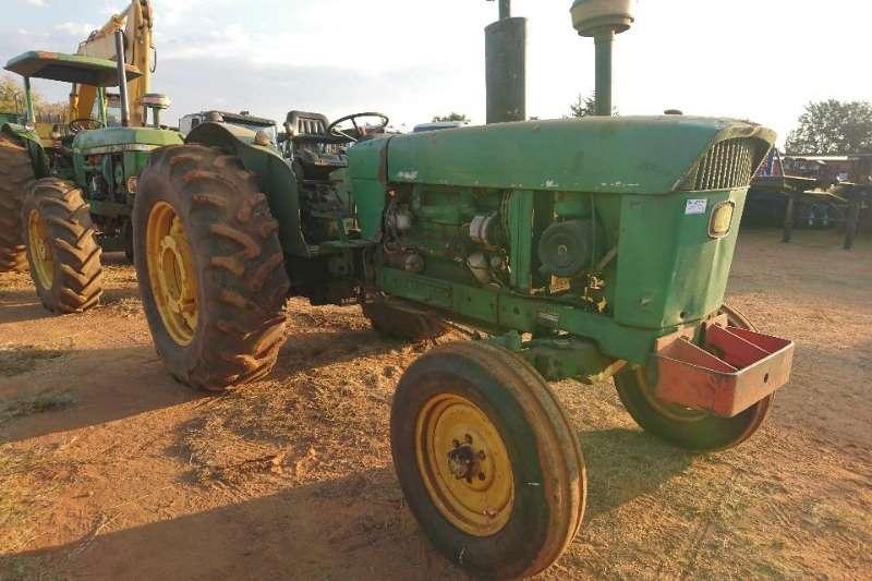 John Deere Tractors 21 30