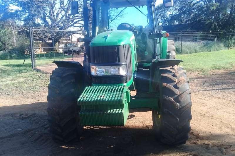 John Deere Tractors 2WD tractors John Deere 6930