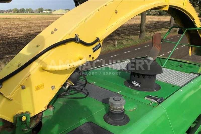 John Deere 2WD tractors John Deere 7200 Tractors