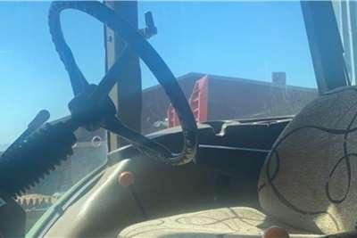 John Deere 4WD tractors John Deere 6603 Cab Tractors