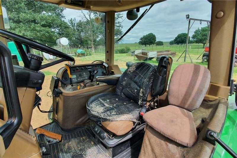 John Deere 4WD tractors John Deere 7730 Tractors