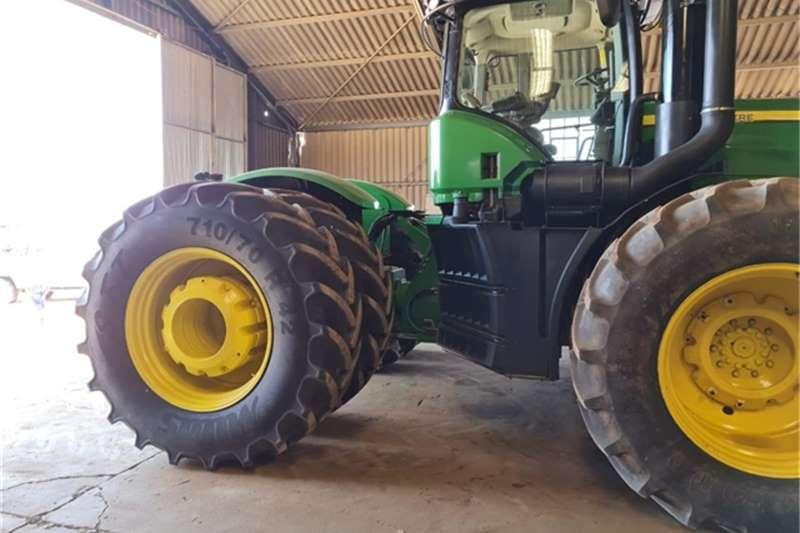 John Deere 9460R Tractors