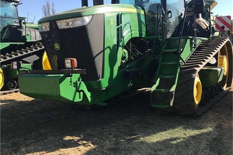 John Deere 9560RT 2014 JOHN DEERE 9560RT 501509 Tractors