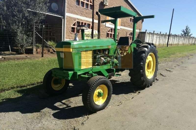 John Deere Tractors Antique tractors 1641 (2x4)