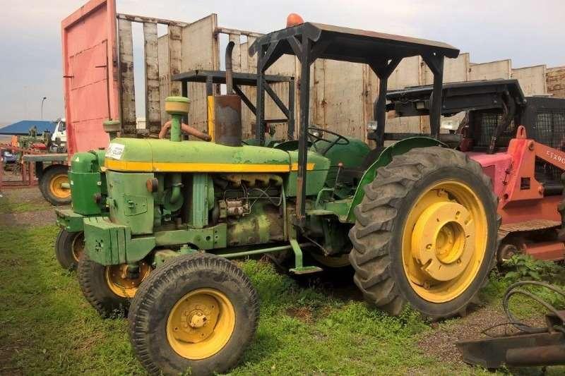 John Deere Tractors John Deere 2130 Tractor