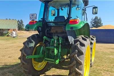 John Deere John Deere 5090EH high clear 67lw with EZ Guide250 Tractors