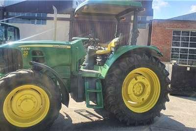 John Deere John Deere 6330 Tractors