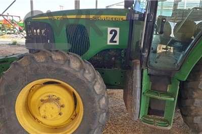 John Deere John Deere 6420 Tractors