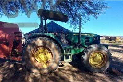 John Deere John Deere 6430 Tractors